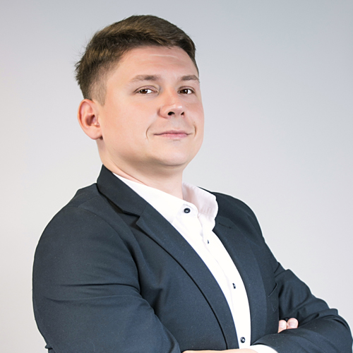 Maciej Broś